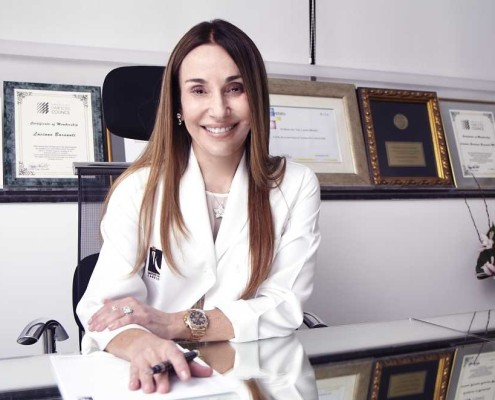 Dra. Marcia Cecilio